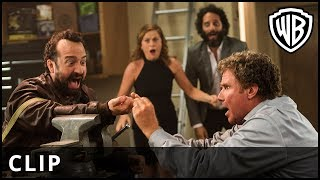 """The House – """"You're Bluffing"""" Clip - Warner Bros. UK"""