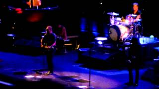 Bruce Springsteen - Across The Borderline - Denver  Nov. 19 2012