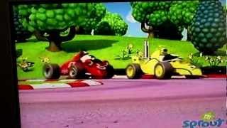 Video Roary the Racing Car TV Show Theme Song download MP3, 3GP, MP4, WEBM, AVI, FLV Juni 2018