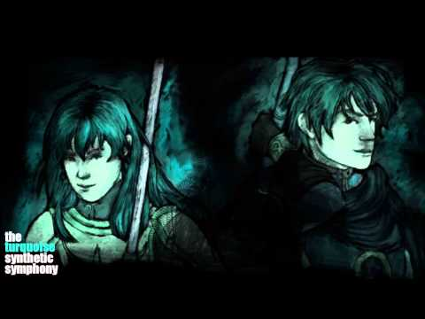 Battlefields of Magvel - Fire Emblem: The Sacred Stones Orchestra - Turquoise Synthetic Symphony