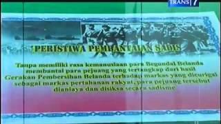 Mister Tukul Jalan - Jalan Eps Napak Tilas Sanga - Sanga Kaltim Part 1 10-3-2013 Terbaru