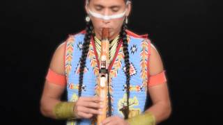 Tony Duncan: Spirit of the Flute