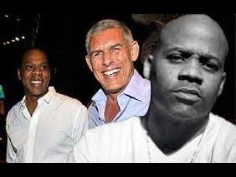 Dame Dash Makes A BIZARRE Statement  About Jay-Z & Lyor Cohen Leaving People Speechless!!