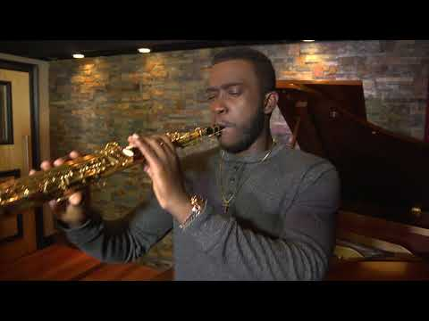Noel Tan Lontan- Ketler Sax Ft Greg Vilmont