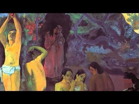 Поль Гоген картины Великий французский художник