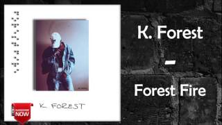 k forest appreciation forest fire