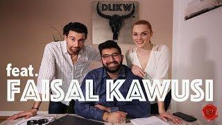 DLIKW Feat. Faisal Kawusi & Jenny I Ben