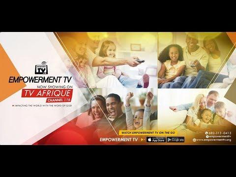 LIFE EMPOWERMENT SERVICE LIVE - THURSDAY 30TH NOVEMBER 2017