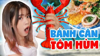 3 MILLION MAKING SUPER PROJECT SHRIMP FRUIT PAINT IN NHA TRANG | SUNNY TRUONG