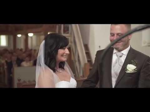 Hochzeitsfilm // Kurzfilm // Wedding - Tina & Kevin
