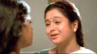 suswagatham scenes sandhya cry about ganesh pawan kalyan raghuvaran