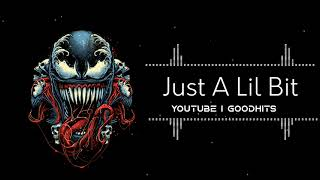 50 Cent - Just A Lil Bit | Goodhits | New Bass Ringtones 2021