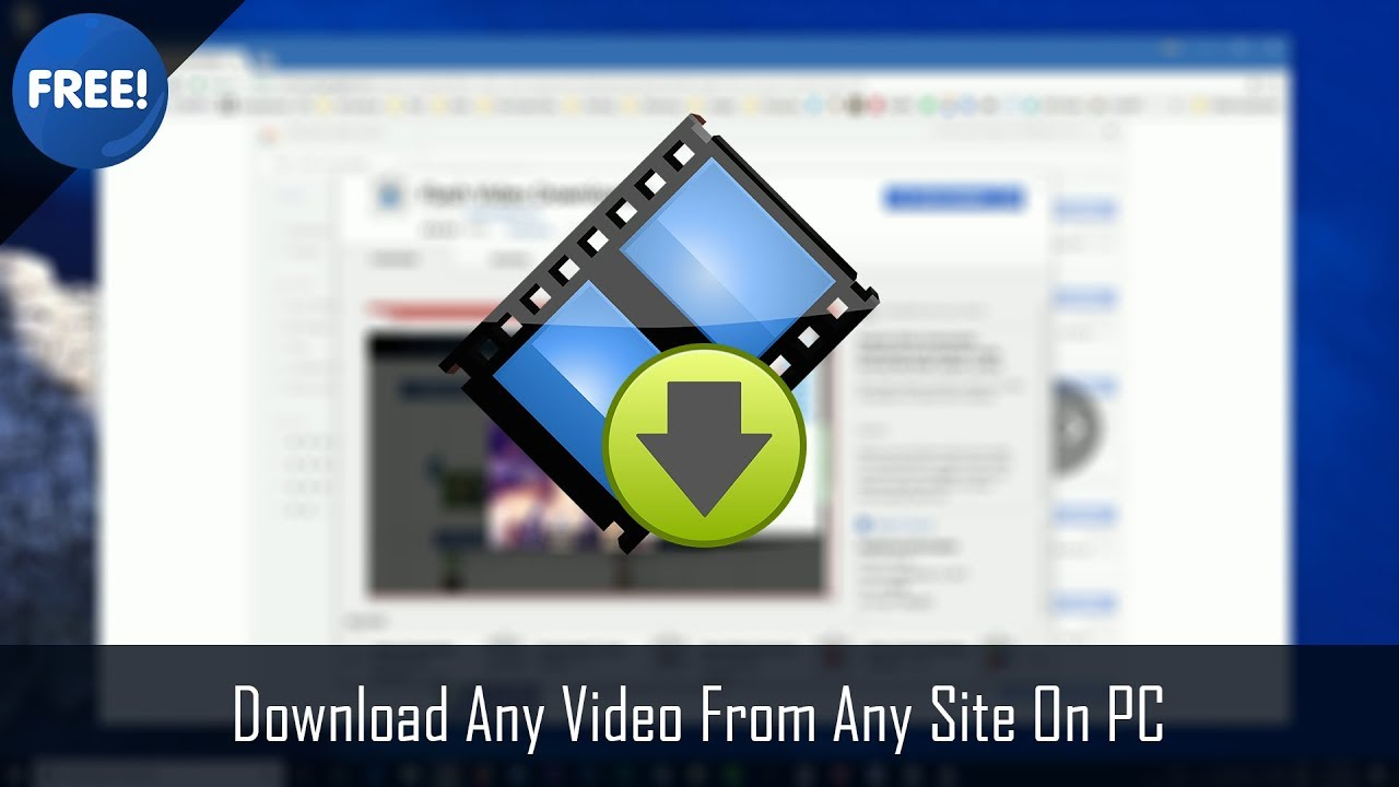how we can download video