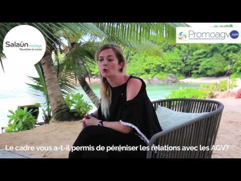 interview SALAUN HOLIDAYS Connect 17