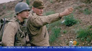 Capt. Dale Dye Talks About His Hollywood Career And New Film