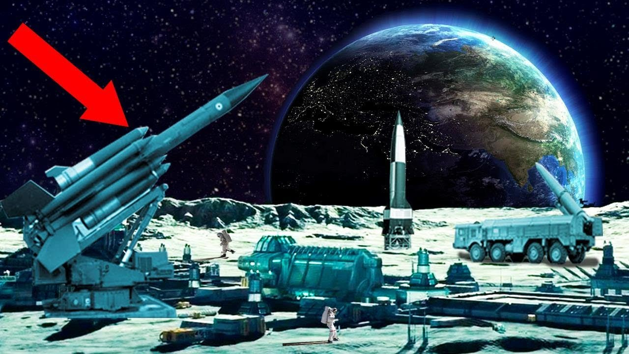 SECRET Space Programs NASA Doesn't Want You To Know!