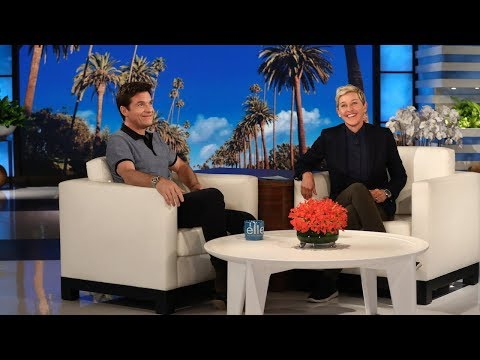 Jason Bateman Is Ready to Move in with Ellen