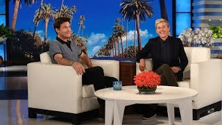 ellen degeneres show today