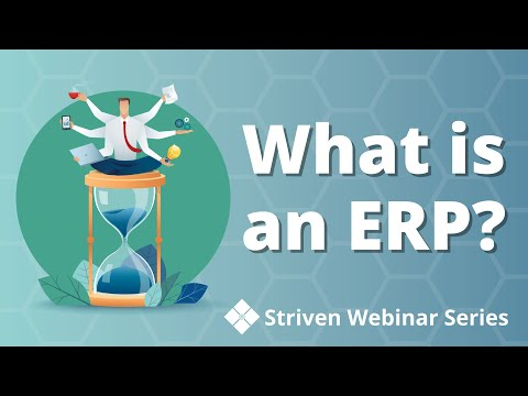 What is ERP? (And How It Saves You Time and Money)