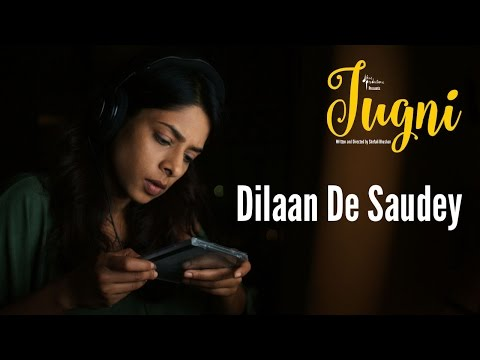 Dilaan De Saudey song lyrics