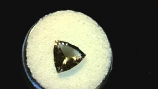 3.5 Carat Natural Oregon Sunstone