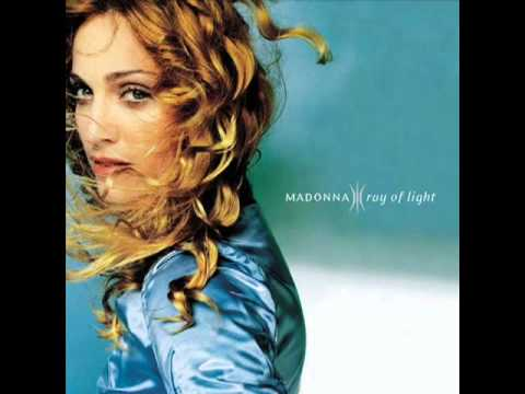 MadonnaFrozen AudioYouTube