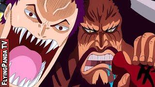 One Piece - KATAKURI & KAIDO SHOCKING Connections Explained!