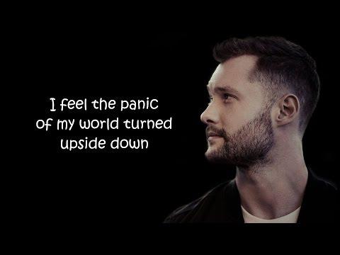 Calum Scott- Rhythm Inside (Lyric Video)