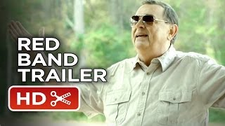 The Sacrament Official Red Band Trailer #1 (2014) - Ti West Horror Movie HD