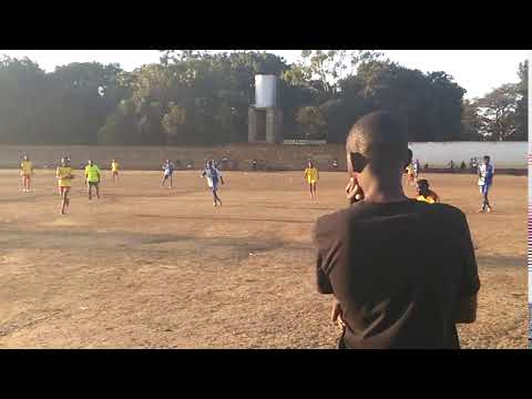 Blue Bullets Sports Academy - Lusaka
