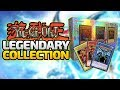 Legendary Collection - Yu-Gi-Oh! Trading Card Game #001- Deutsch German - Dhalucard