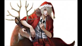 ♥Nightcore- Carol of the Bells [Rock cover] (Red August Burns)