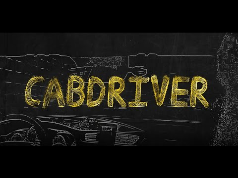 NOVI - Cab Driver [Official Lyric Video]
