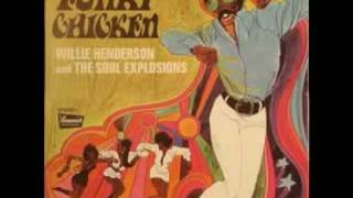 Willie Henderson - Soulful Football