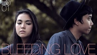 Bleeding Love | Cover | BILLbilly01 and Jenny