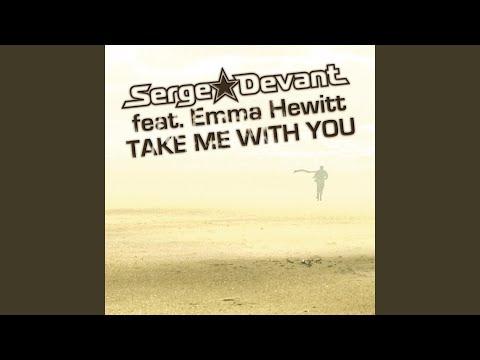 Take Me With You Adam K & Soha Radio Edit