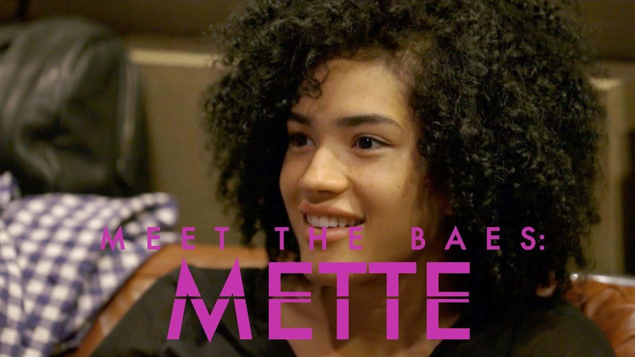 Meet the Baes: Mette - YouTube