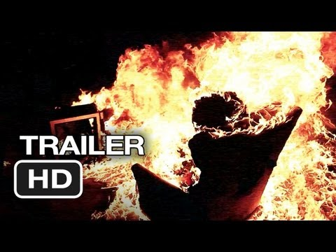 Specter Official Trailer (2013) - Horror Movie HD