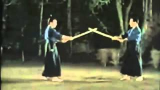 bokken kata 1st   Itsutsu no tachi
