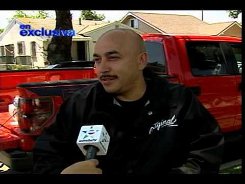 Lupillo Rivera furioso con Esteban Loaiza por manchar el nombre de Jenni Rivera