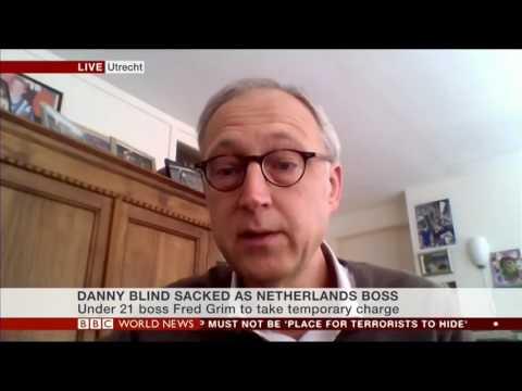 The decline of Dutch football...