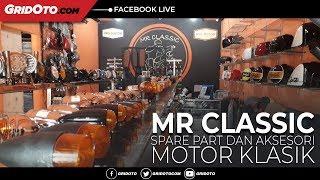 Video Berkunjung ke MR CLASSIC, Lenteng Agung, Jakarta Selatan download MP3, 3GP, MP4, WEBM, AVI, FLV Agustus 2018