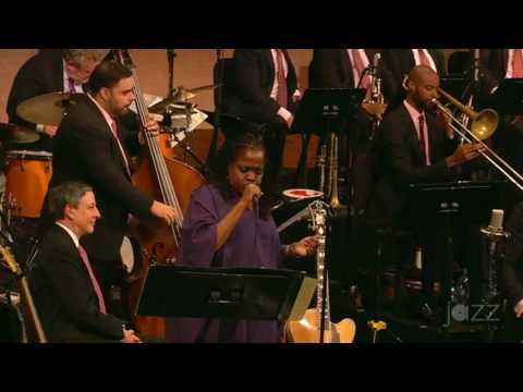 I Aint Got Nothing But The Blues  Jazz at Lincoln Center Orchestra  Essentially Ellington 2017