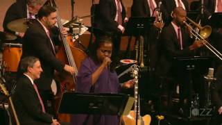 I Ain't Got Nothing But The Blues - Jazz At Lincoln Center Orchestra - Essentially Ellington 2017