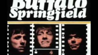 Buffalo Springfield Kind Woman Youtube