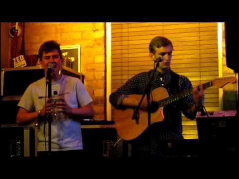 Dale and Max at The Navigation Inn Nottingham   Part 1