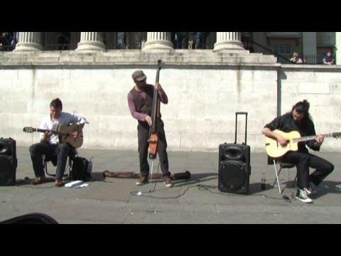 I musicisti di strada, un patrimonio che Londra vuole salvare