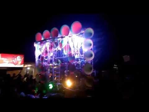 R.v. banjo party