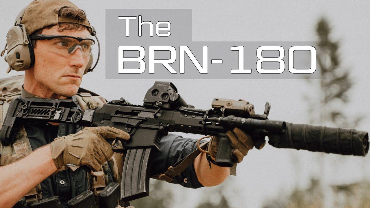 The BRN-180