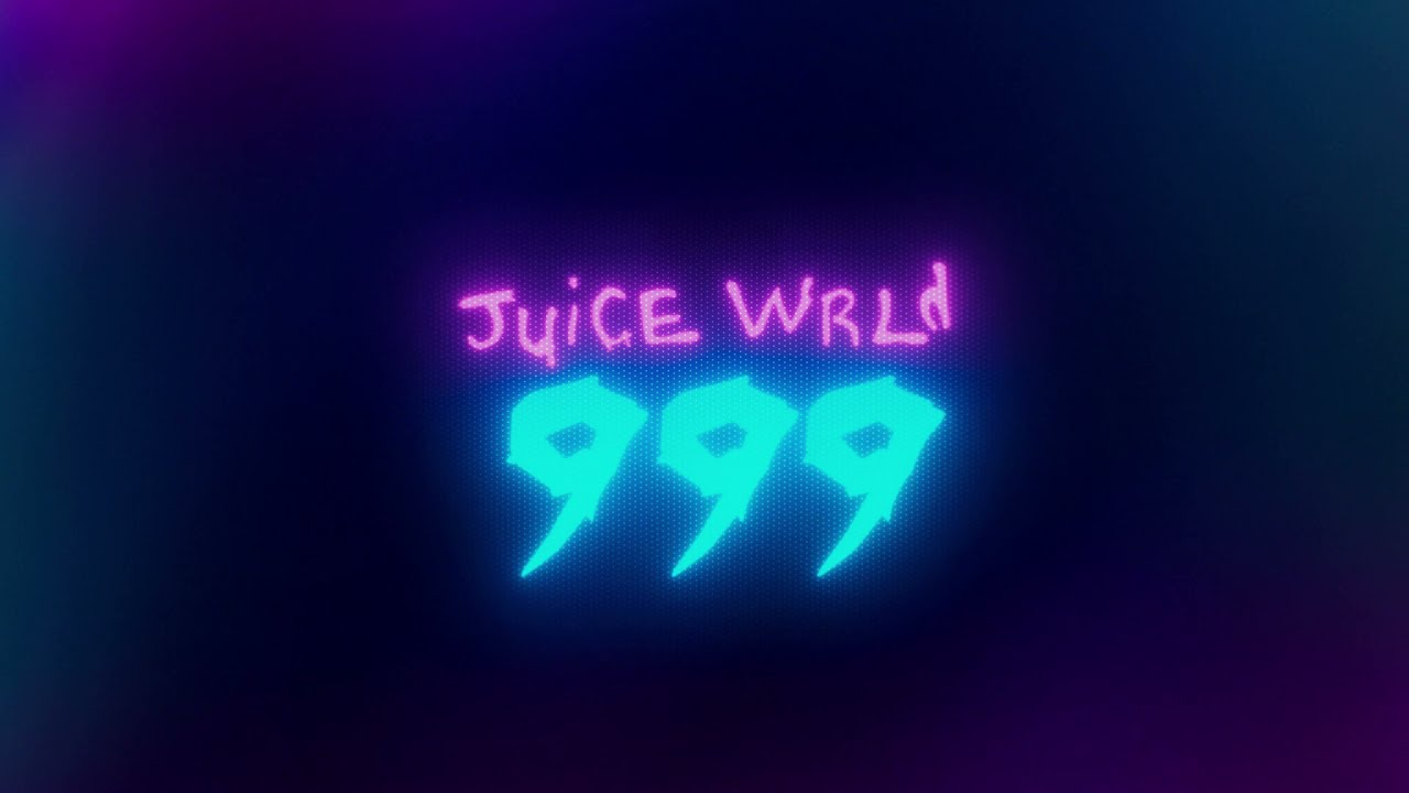 Juice WRLD - The Party Never Ends (Teaser)